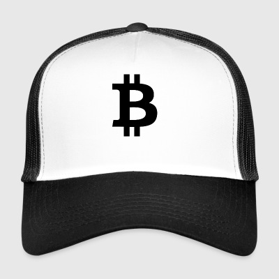 Bitcoin 7 - Trucker Cap