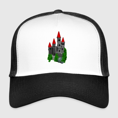 Castle - Trucker Cap