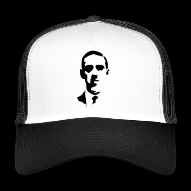 HP Lovecraft - Trucker Cap