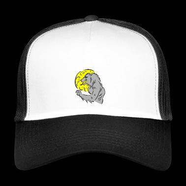 weerwolf - Trucker Cap