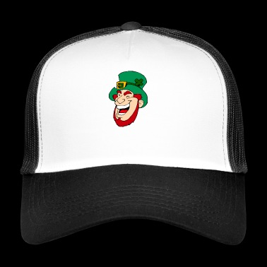 Leprechaun Ireland - Trucker Cap