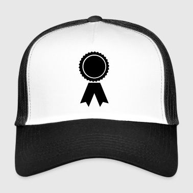 Award - Trucker Cap