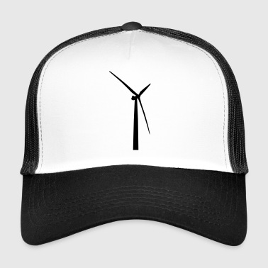 windmolen - Trucker Cap