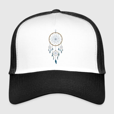 Kultura Dream catcher - Trucker Cap