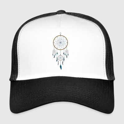 Kultur Dream Catcher - Trucker Cap