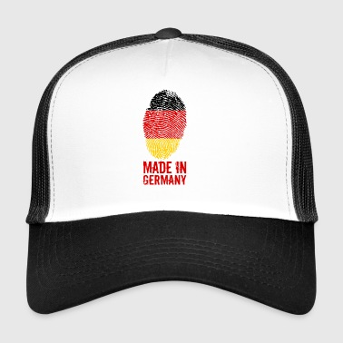 Made in Germany / Made in Germany - Trucker Cap