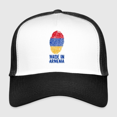 Made in Armenia / Made in Armenia Հայաստան - Trucker Cap