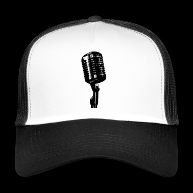 community 1294637 - Trucker Cap