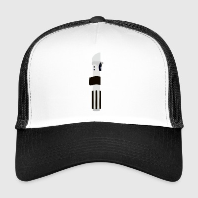 lightsaber - Trucker Cap