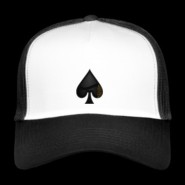 Pik card - Trucker Cap