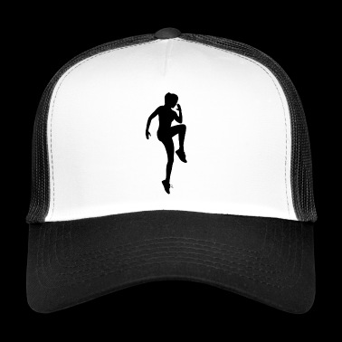 Physical exercise - Trucker Cap