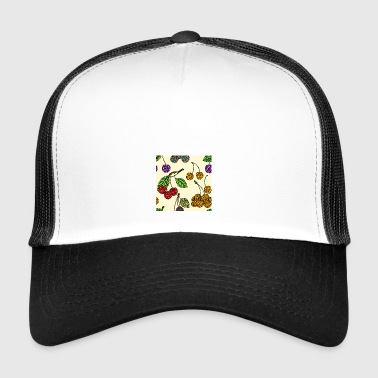 Cherry summer - Trucker Cap