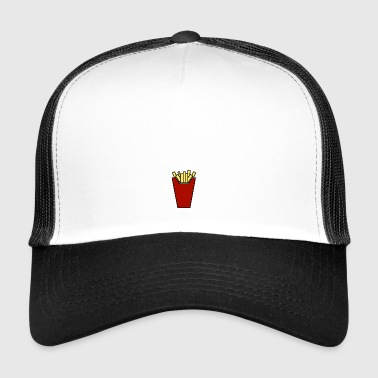 fries - Trucker Cap