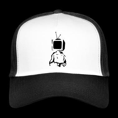 Video junkie - Trucker Cap