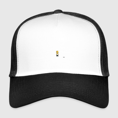 Hype Bart 1920 - Trucker Cap