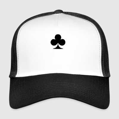Club de cartes - Trucker Cap