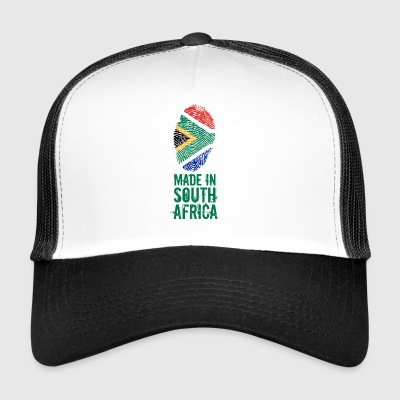 Made In Sydafrika / Sydafrika - Trucker Cap
