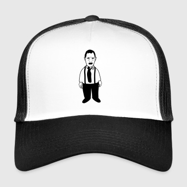 Alfred | TV | Series | Television | Disgust Theatre - Trucker Cap