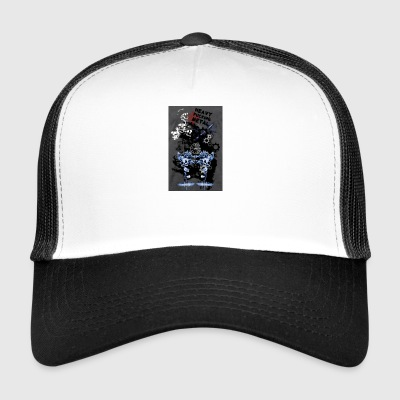 Dackel92 - Trucker Cap