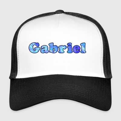 Name: Gabriel - Trucker Cap