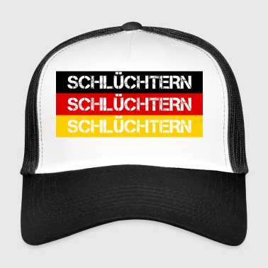 CITY CANADIAN, GERMANY - Trucker Cap