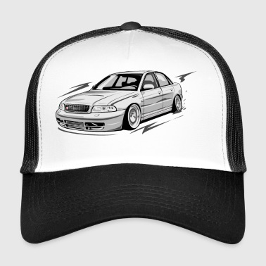 S4 B5 berline - Trucker Cap