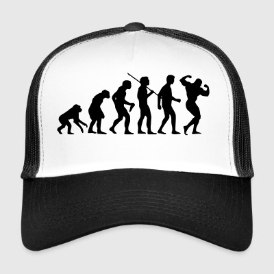 bodyvolution - Trucker Cap
