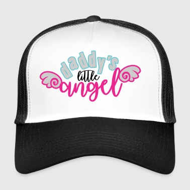 Daddy Angel - Trucker Cap