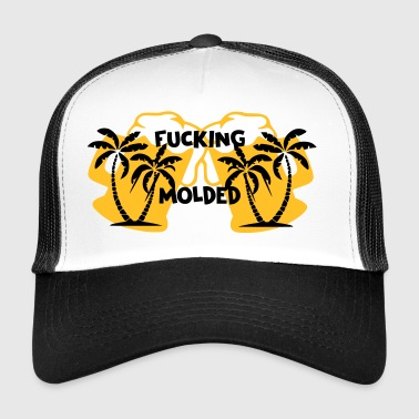 moulé - Trucker Cap