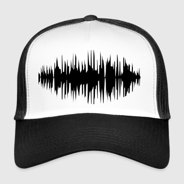 Audio - Trucker Cap