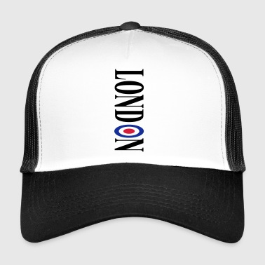 london - Trucker Cap
