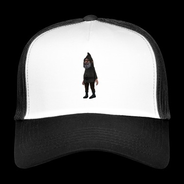 Grandfather Blab - Trucker Cap