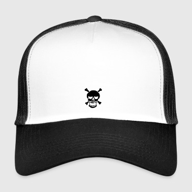 Monster 1990 - Trucker Cap