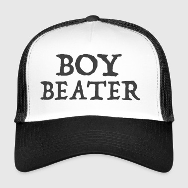 Boy Beater - Trucker Cap