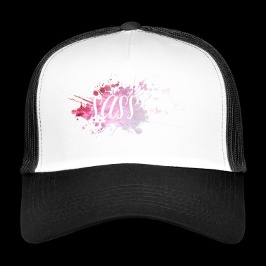 Splash - Trucker Cap