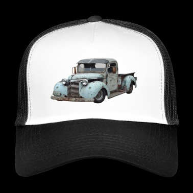 Oldtimer Pick Up - Trucker Cap
