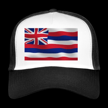 Hawaii - Trucker Cap