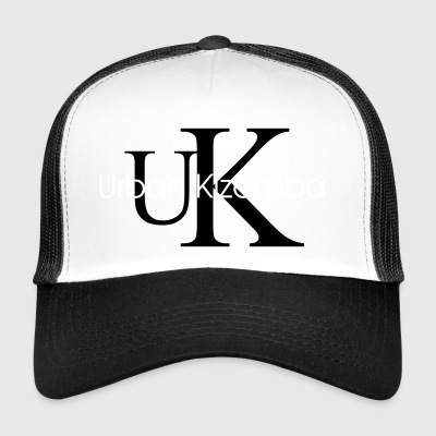 UK Urban Kizomba - Kizomba Dance Fashion - Trucker Cap