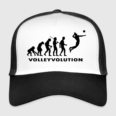 vollevolution - Trucker Cap