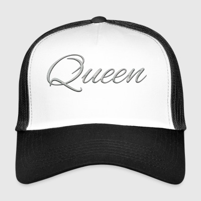 Queen & king - Trucker Cap