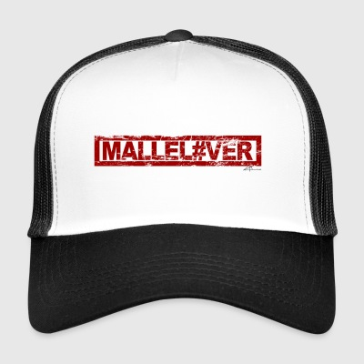 MalleLover - Trucker Cap