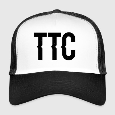 TTC Space - Trucker Cap