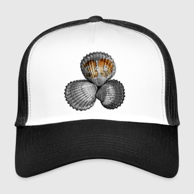 Shells 30 years - Trucker Cap