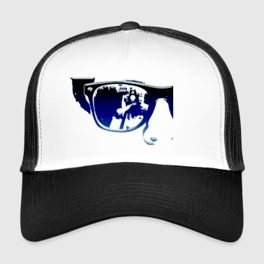 photography - Trucker Cap