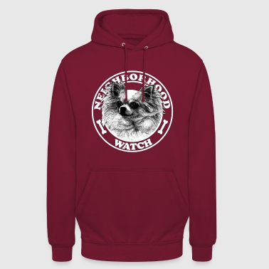 Neighborhood watch - Unisex Hoodie