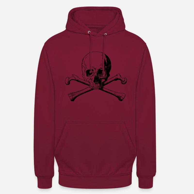 8c30b8a91 Shop Crossbone Hoodies   Sweatshirts online