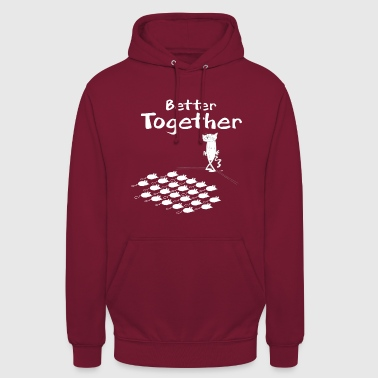 Together - Unisex Hoodie