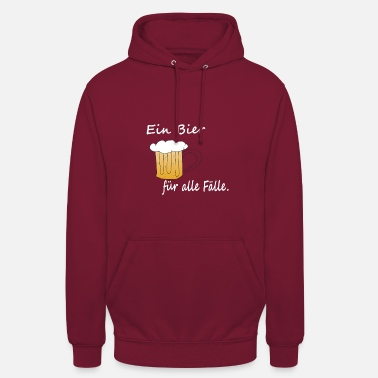 Occasion A beer for all occasions Oktoberfest - Unisex Hoodie