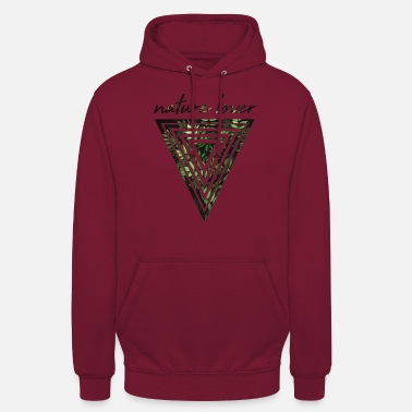 Nature Lovers nature lover - Unisex Hoodie
