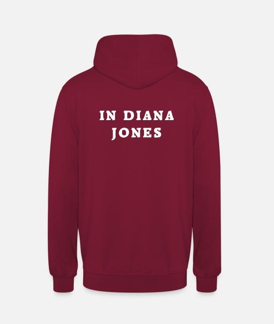 Diana nackt Jones Bodyguard star
